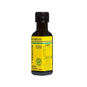 Witamina C 12000 mg/100 ml - Suplement diety